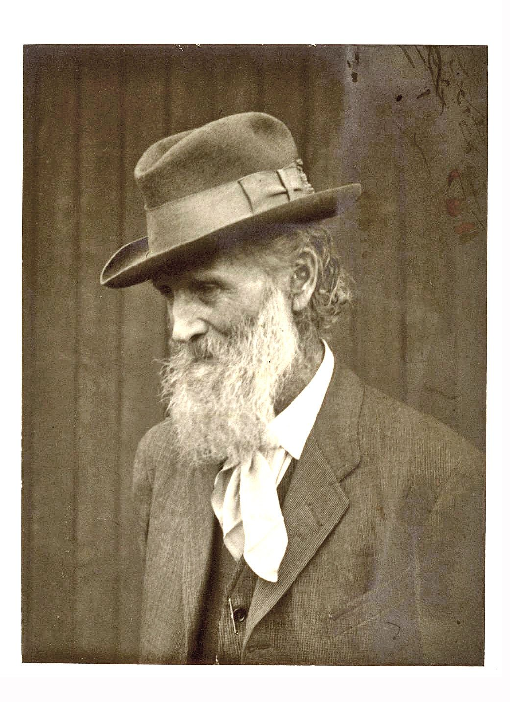 John Muir: Family, Friends, and Adventures — High Country News